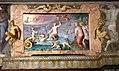 Villa giulia, piano nobile, sala B, affreschi di taddeo zuccari e prospero fontana 10 galatea.jpg