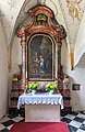 Villach Maria Gail Wallfahrtskirche Zu Unserer Lieben Frau barocker Anna-Altar 17062020 9193.jpg