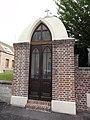 Villers-Pol (Nord, Fr) chapelle de la Vierge Marie.JPG