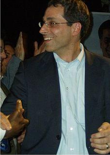 Vincent Auclair Canadian politician