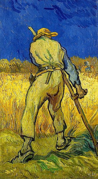 short essay on van gogh
