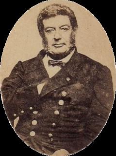 Joaquim José Inácio, Viscount of Inhaúma Brazilian military leader and politician (1808–1869)