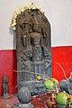 Vishnu - Dharmaraj Mandir - Sibpur - Howrah 2013-07-14 0864.JPG