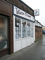 Vision Travel in Spur Road