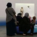 Visiteurs durant l'exposition Joie de Vivre.jpg