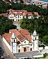Vista aérea da Igreja da Sé e do Convento de São Francisco - Olinda - Pernambuco - Brasil.jpg