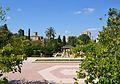 Vista del parc de Benicalap, València.JPG