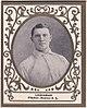 Vive Lindaman, Boston Doves, baseball card portrait LCCN2007683729.jpg
