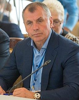 Vladimir Konstantinov (politician)