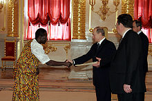 Vladimir Putin with Edward Mantey.jpg