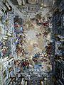 Volta affrescata, chiesa di San Matteo, Pisa.JPG