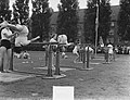 Vossius-gymnasium 25 jaar sportdag, Bestanddeelnr 904-6662.jpg