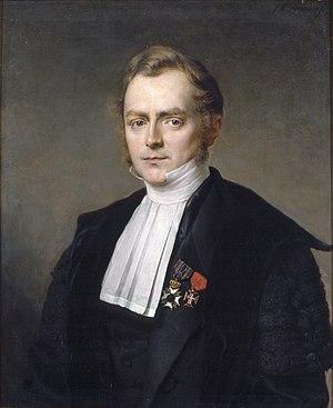 Willem Hendrik de Vriese