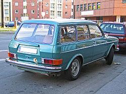 1972 Volkswagen 411 | Bring a Trailer
