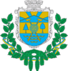 Coat of arms of Vyzhnytsia