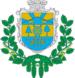 Huy hiệu của Vyzhnytsia