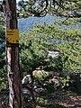Wöllersdorf - Naturdenkmal WB-022 - Teufelsmühle I.jpg