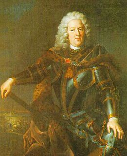 Frederick Louis of Württemberg-Winnental german army commander
