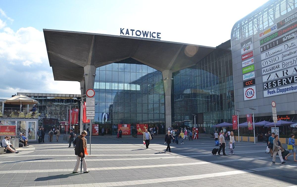 Картинки по запросу фото Катовице