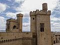 WLM14ES - Olite Palacio Real Torre de la Atalaya 00065 - .jpg