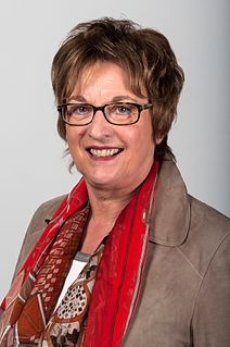 Brigitte Zypries German politician (SPD) and minister for economy affairs