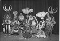 """WPA Federal Theater Project in New York-African Theater Group-""""Bassa Moona"""" - NARA - 195744.tif"""