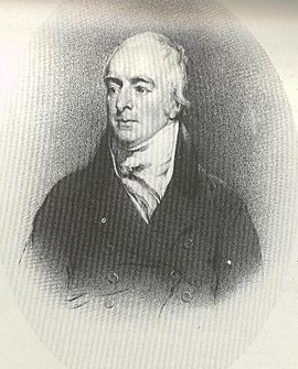 Nathaniel William Wraxall