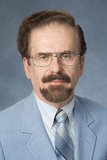 William A. Barnett American economist