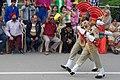 Wagah border ceremony.2015 01.jpg