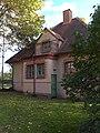 Wahlmanska huset (Hedemora 6-1 (Finken 1), Gamla varmbadhuset) 2012-09-30 20-39-39.jpg