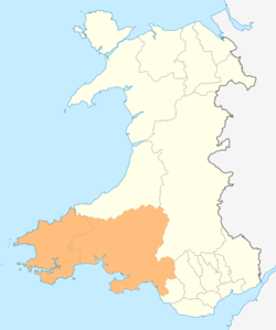 Swansea Bay City Region Wikipedia