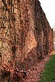 Wall of the Admiralty Citadel, 2 December 2011.jpg