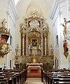 Wallfahrtskirche 23360 Innen in A-2170 Poysdorf.jpg