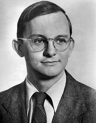 Wally Cox - Cox in 1962