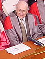 Walter Kohn Oxford University.JPG