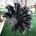 Walter Scolar aircraft engine.JPG