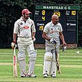 Wanstead & Snaresbrook CC v Harrow Weald CC at Wanstead, London, England 056.jpg