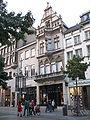 Wapen van Spanje Meir Antwerpen.jpg