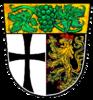 Wappen von Weinheim