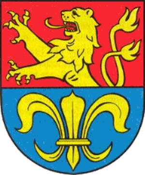 Eckartsberga - Image: Wappen Eckartsberga