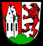 Das Wappen von Germering