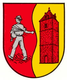 Coat of arms of Mauschbach