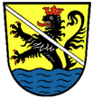 Coat of arms of Vilseck