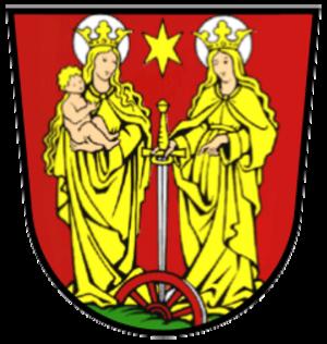 Dackenheim - Image: Wappen von Dackenheim