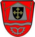 Wappen von Kissing.png