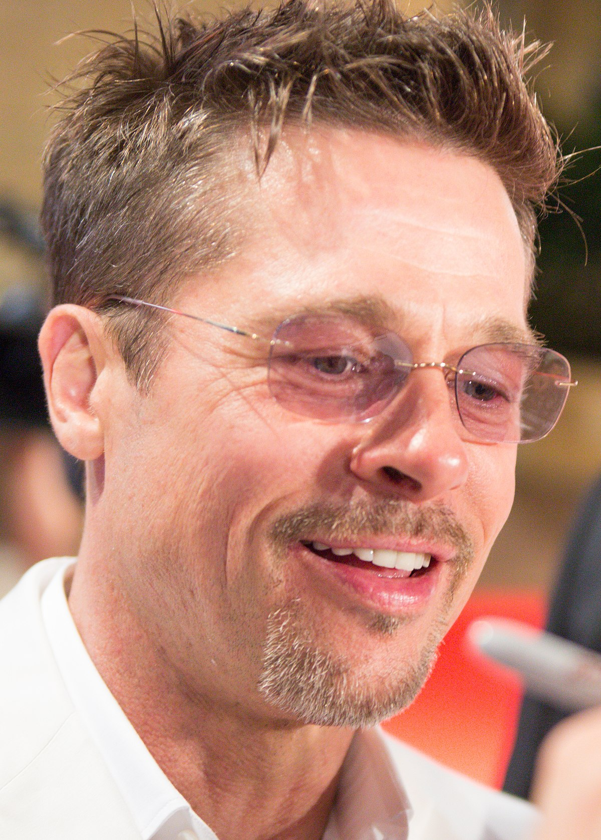 Brad Pitt — Wikipédia брэд пит
