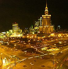 Warsaw - Wikipedia, the free