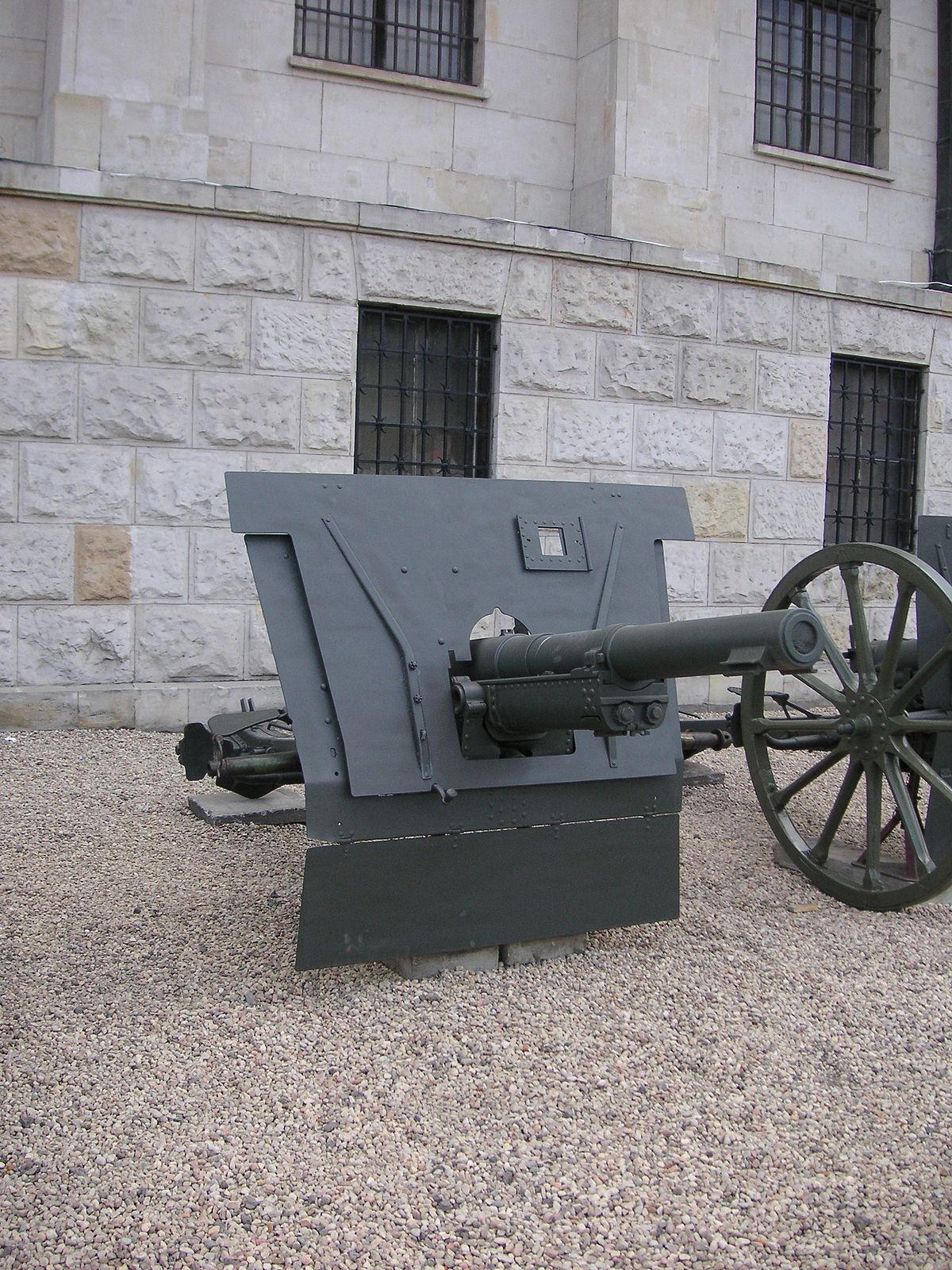 canon de 75 mod u00e8le 1914 schneider
