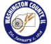 Seal of Washington County, Illinois