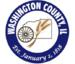 Seal of Washington County, Illinois